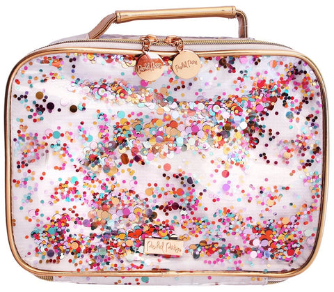 Packed Party Confetti Lunch Box