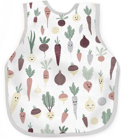 BapronBaby Root Vegetables Toddler Bapron