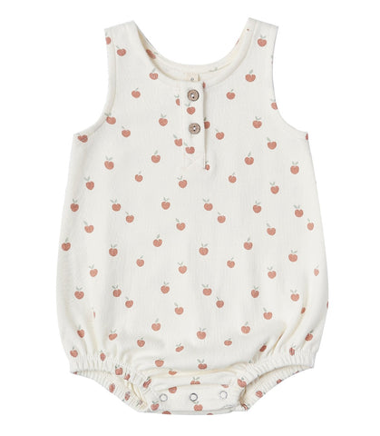 Quincy Mae Petal Sleeveless Bubble