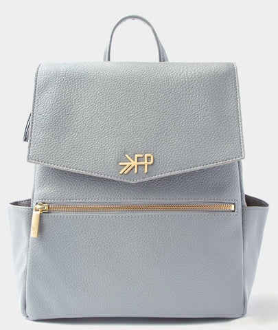 Freshly Picked Stone Mini Backpack Basically Bows & Bowties