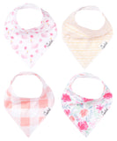 Copper Pearl June Bandana Bib Set Basically Bows & Bowties