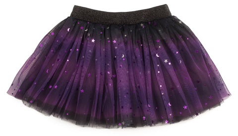 Sweet Wink Ombre Halloween Tutu Basically Bows & Bowties
