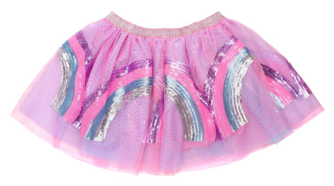 Sweet Wink Over the Rainbow Tutu Basically Bows & Bowties