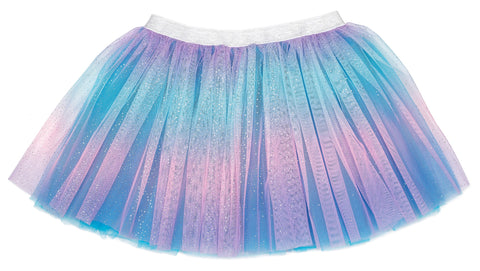 Sweet Wink Shimmer Tutu Basically Bows & Bowties