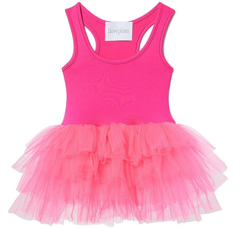iloveplum Adele Tutu - Basically Bows & Bowties