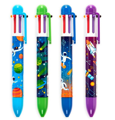 Ooly Astronaut 6 Click Pen