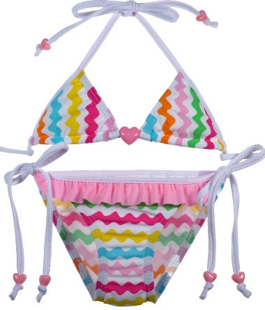 Babi-Kini Ziggy Bikini - Basically Bows & Bowties