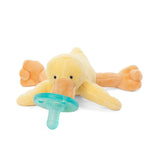 Baby Yellow Duck WubbaNub - Basically Bows & Bowties