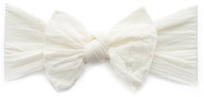 Baby Bling Classic Knot Headband (30+ Colors)