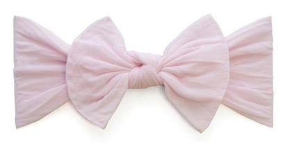 Baby Bling Preemie Knot Headband - Basically Bows & Bowties