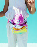 Baby Bling Care Bears Fanny Pack - Basically Bows & Bowties