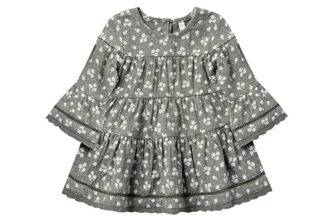 Quincy Mae  Eucalyptus Belle Dress