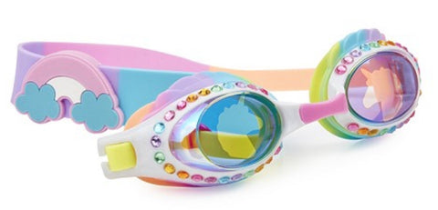 Bling2o Rainbow Unicorn Goggles - Basically Bows & Bowties