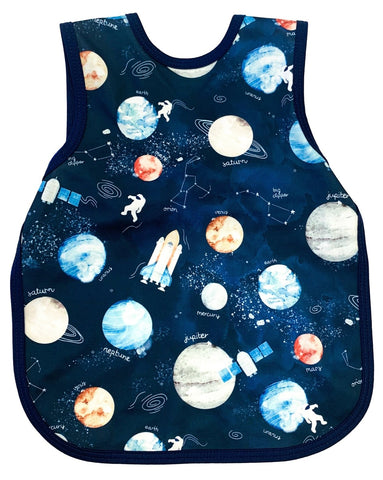 BapronBaby Outer Space Toddler Bapron
