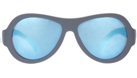Babiators Blue Steel Aviators-Basically Bows & Bowties