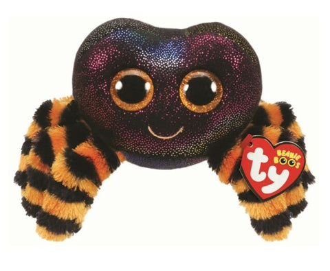 Ty Cobb the Spider Beanie Boo