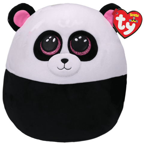 Ty Squish A Boo - Bamboo the Panda