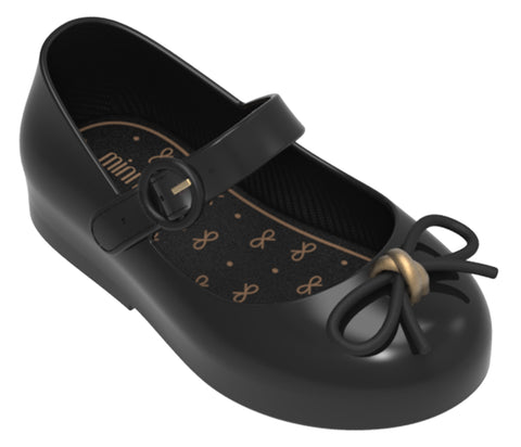 Mini Melissa Sweet L-Black