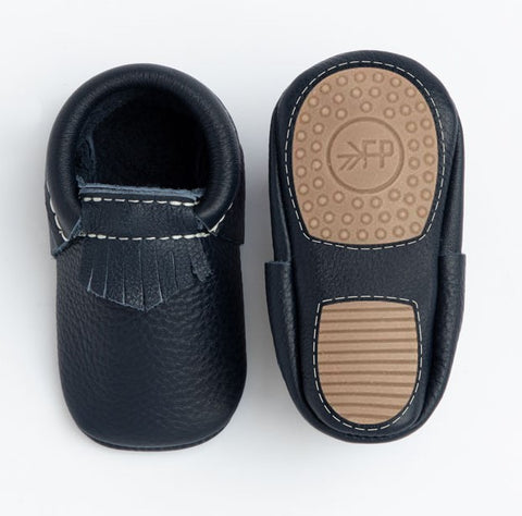 Freshly Picked Navy Mini Sole City Moc