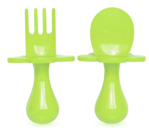 Green Apple Grabease Set