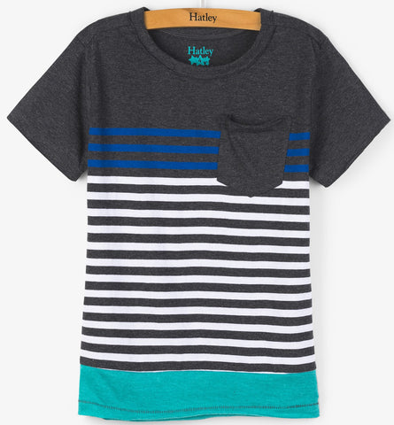 Hatley Abyss Tee - Basically Bows & Bowties