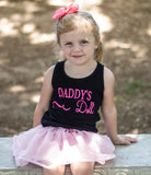 Daddy's Doll Tank - Basically Bows & Bowties