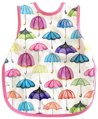BapronBaby Umbrellas Toddler Bapron