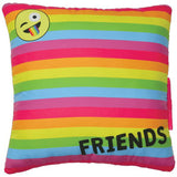 Iscream Emoji Party Autograph Pillow - Basically Bows & Bowties