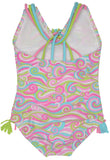 Kate Mack Pop Star One Piece Swimsuit