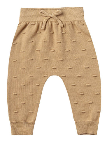 Quincy Mae Honey Knit Pant
