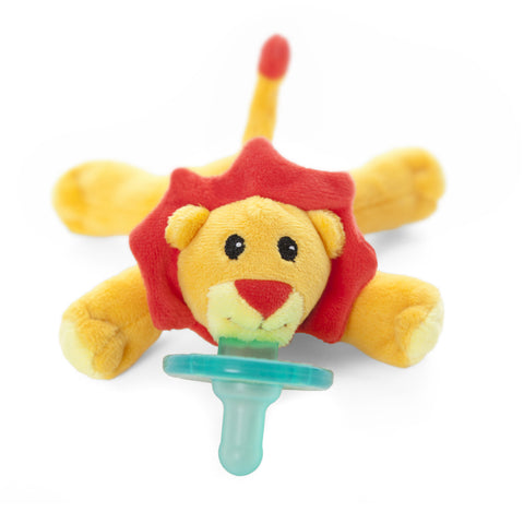 Little Lion WubbaNub