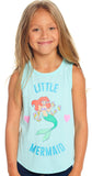 Chaser Little Mermaid Tank Top