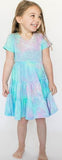 Little Moon Society Ryan Dress in Unicorn