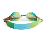 Bling2o Larry the Lizard Swim Goggles