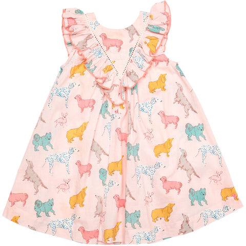 Pink Chicken Marly Dress