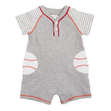 Mud Pie Baseball Little Slugger Raglan