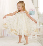 Mud Pie Princess Birthday Dress