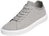 Native Pigeon Grey Monaco Low Shoes