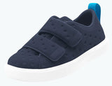 Native Monaco Velcro-Regatta Blue/Shell White