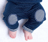 Kapital K Navy & White 2pc Pant Pack - Basically Bows & Bowties