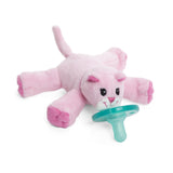 Pink Kitty WubbaNub