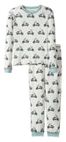 PJ Salvage Kids Vespa Pajama 2pc Set