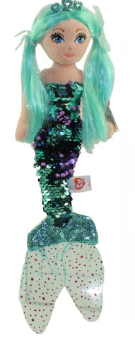 Ty Medium Reversible Sequin Mermaid - Waverly