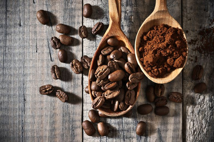 Benefits of Coffee on Skin - For the love of Coffee