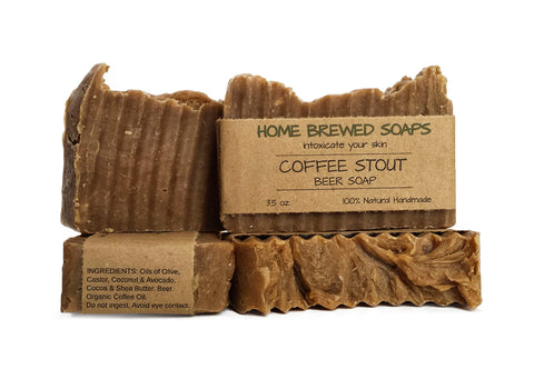 beer soap coffee stout