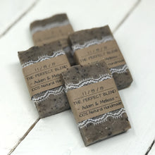 Coffee Party Favors - Coffee Soap - Wedding Favors - Home Brewed Soaps