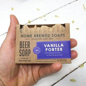 Halloween Soap Gift Set - Beer Gifts
