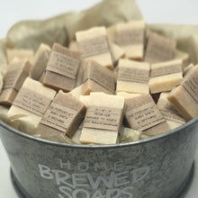 Tea Soap Favors for Baby Shower - Tea Soap - Home Brewed Soaps