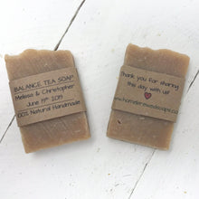 Wedding Favors - Tea Party Favors - Soap - Home Brewed Soaps