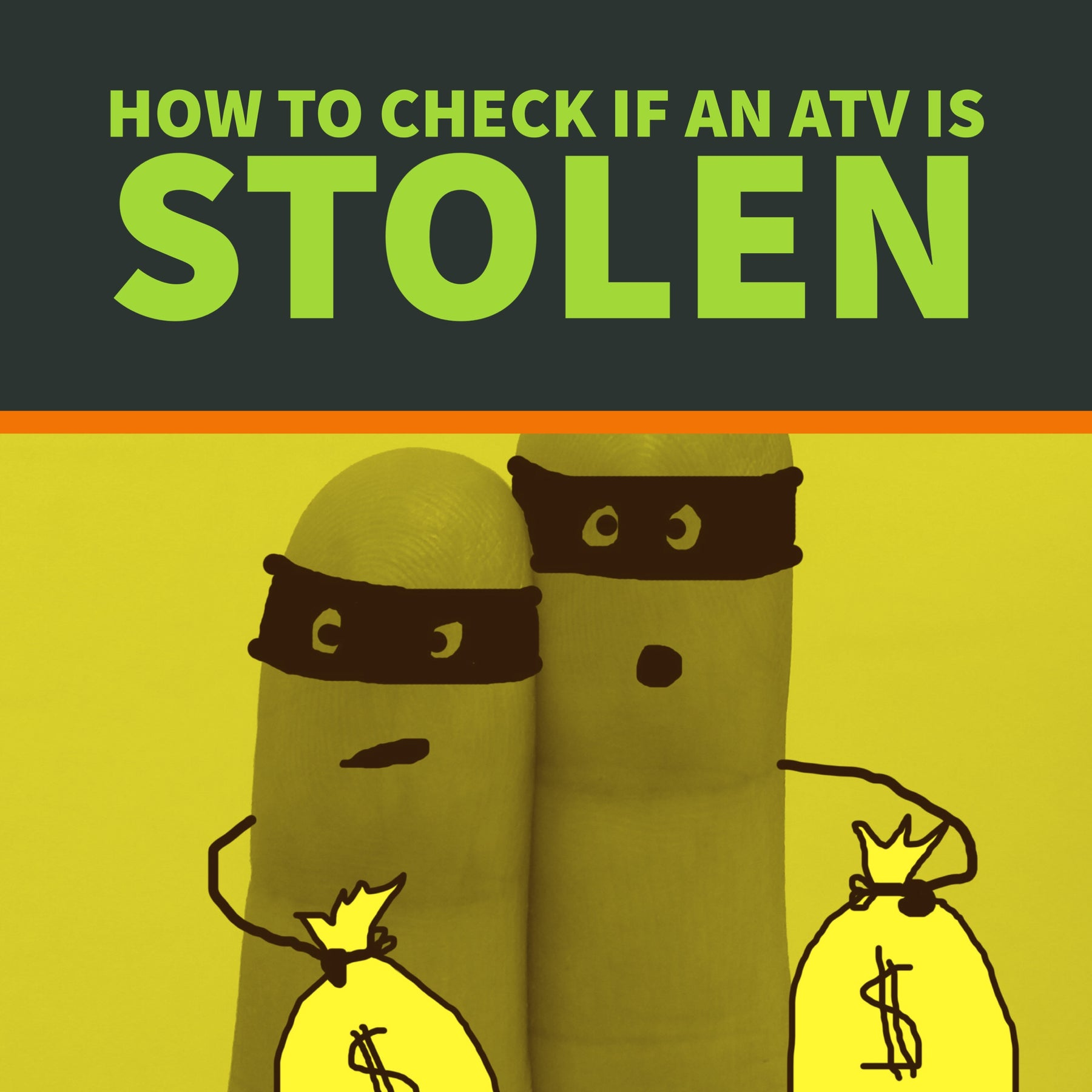 how to check if an atv is stolen scooter s powersports rh scooterspowersports com 2013 Yamaha Grizzly Yamaha Grizzly 125